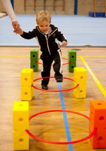 Betere Ouder & Kind Gym « Sportvereniging TOSS Heemskerk DA-45