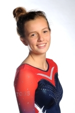 Zoey Gieske